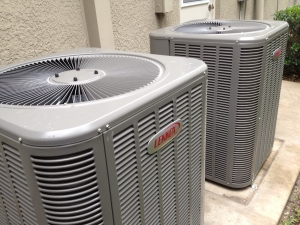 Residential HVAC Financing