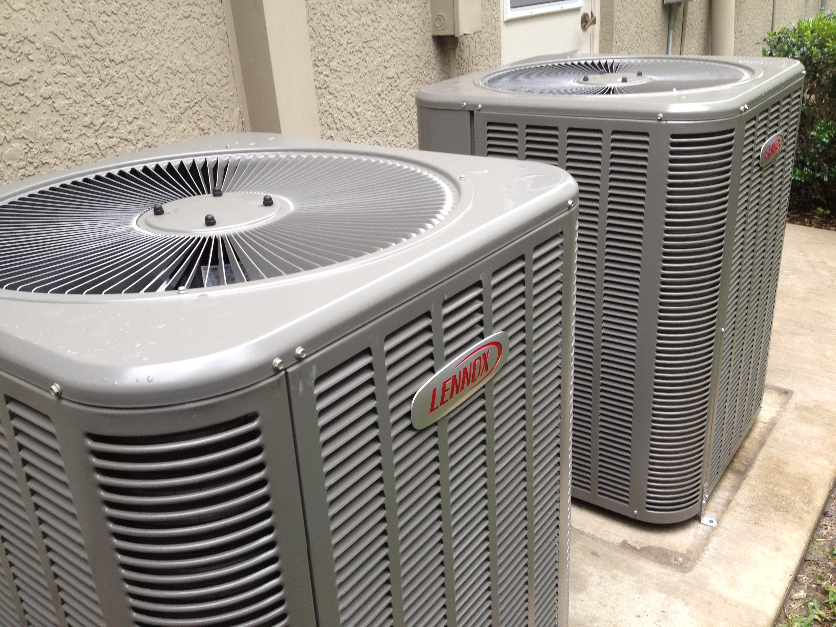 Residential Air Conditioning And Heating Financing