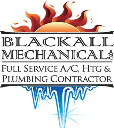 Blackall Mechanical is a full service HVAC and plumbing contractor
