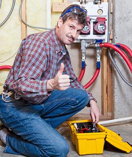 Commercial Preventative Maintenance Plan