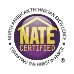 Blackall Mechanical is NATE-Certified